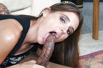 Hot Chick Likes To Blow Hard And Fuck A Dick