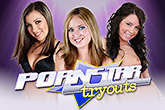 Pornstar Tryouts