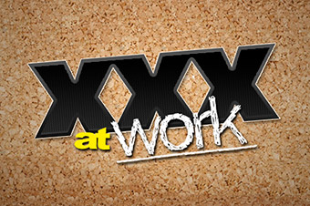 XXX At Work