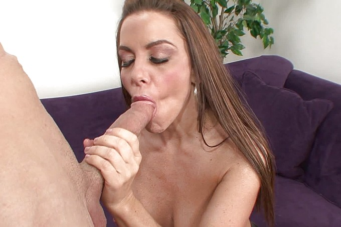 Donny Long And Hottie Victoria Valentino Make Love