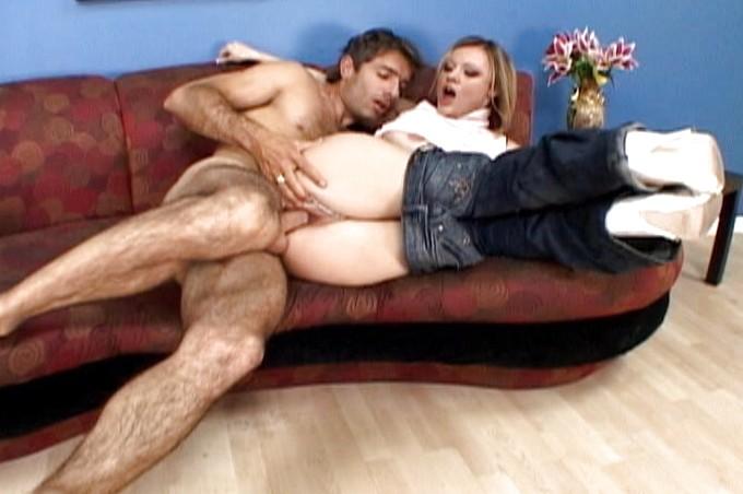 Секс поза ложки видео