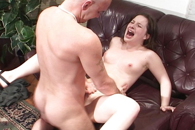 Charisma Gets Her Pussy Fingered And Fucked