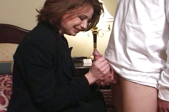 Rainy Days Make Molly So Hungry For A Big Dick