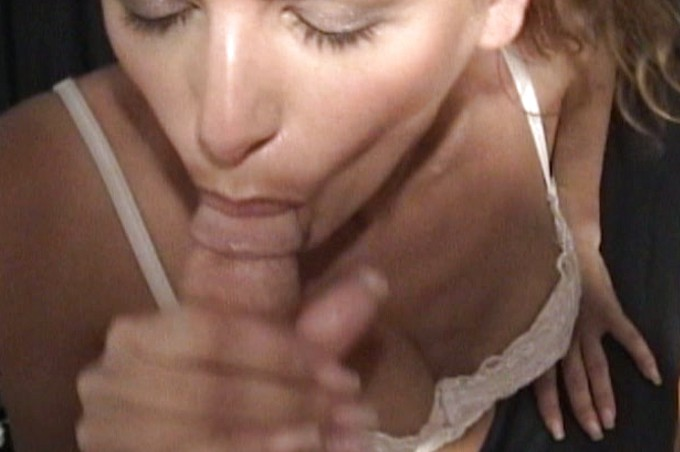 Sheryl Meets Tommy And Wants His Big Cock In Her
