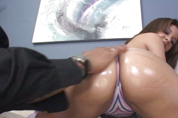 Rick Masters Fucks Tia Sweets Hard On The Couch