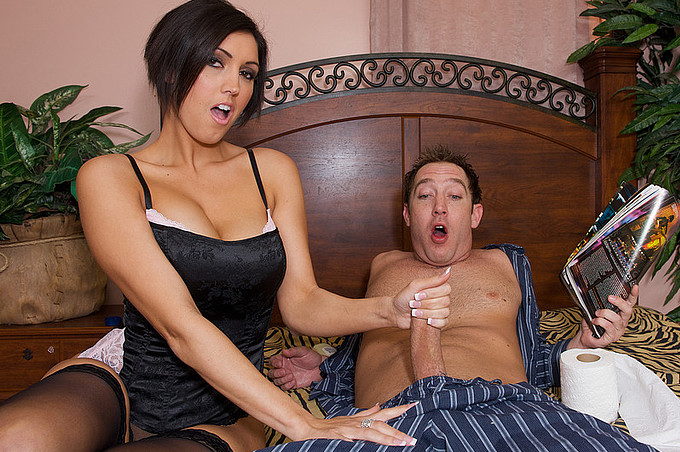 will powers fucks his sexy step mom dylan ryder