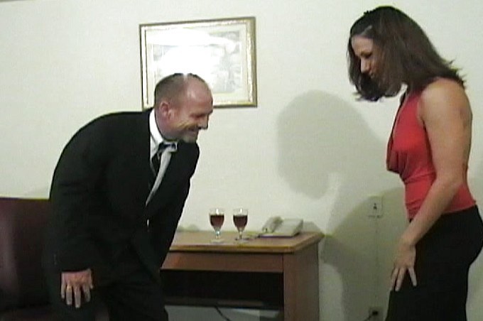 Sexy Hoe Sage Gets Hired To Fuck A Businessman