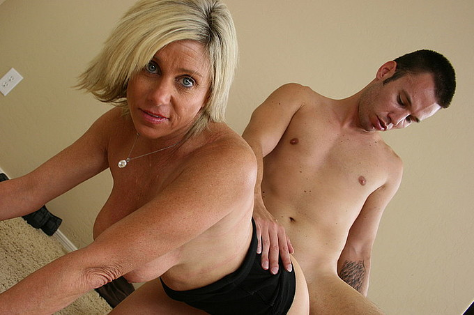 Horny Milf Payton Hall Is Ready To Get Pumped By A Stud