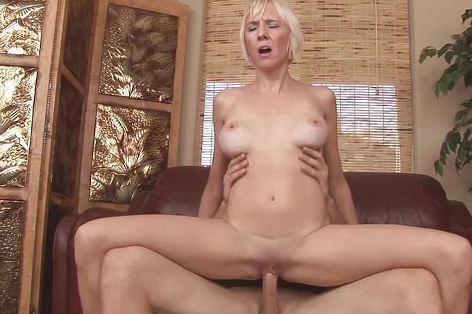 Tim Cannon And Madison Mayehm Fuck Hard And Good