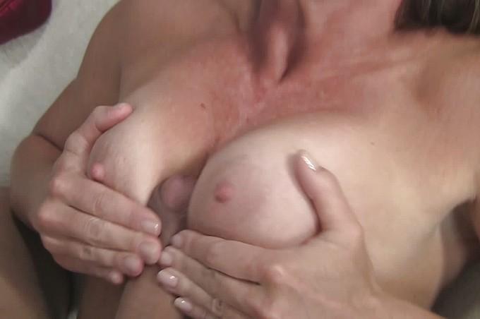 Shayla Laveaux Es Una Dulce Sensual Milf Para Tony Martinez