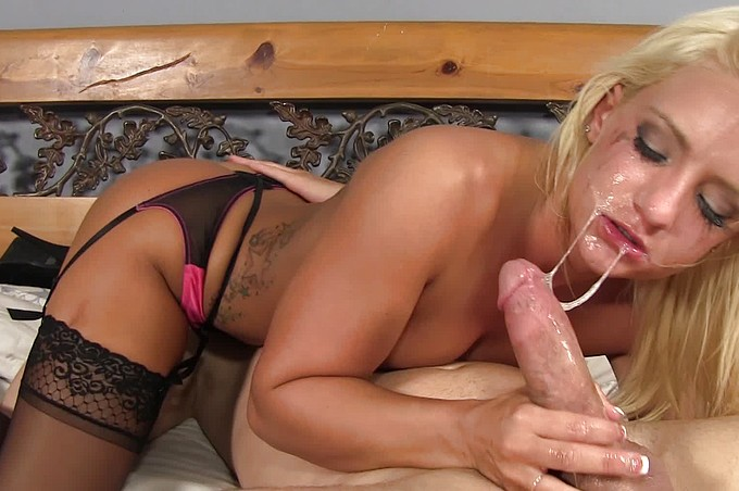 Bradley Remington And Cali Carter Are Fuck Buddies.