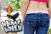 Whale Tail'n