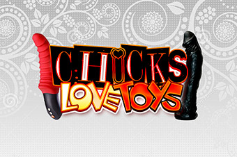 Chicks Love Toys