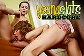 Young Sluts Hardcore