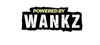 Powered by Wankz